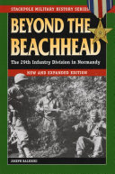 Beyond the Beachhead