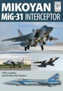 Flight Craft 8  Mikoyan MiG 31