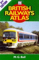 British Railways Atlas