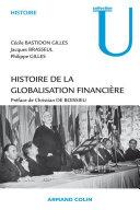 Pdf Histoire de la globalisation financière Telecharger