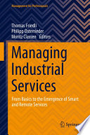 Managing Industrial Services