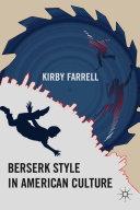 Berserk Style in American Culture Book