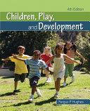 Children  Play  and Development