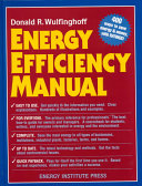 Energy Efficiency Manual Book