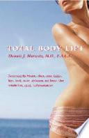 Total Body Lift Surgery