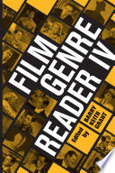 Film Genre Reader Iv