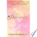 Women of Providence  A COHESIVE LOOK THROUGH THE BOOKS OF JUDGES  RUTH AND ESTHER OF GOD S QUEENS