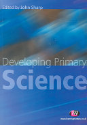 Developing Primary Science