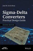 Sigma Delta Converters  Practical Design Guide