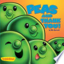 Peas and Thank You    VeggieTales
