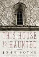 This House Is Haunted Pdf/ePub eBook
