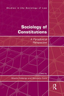 Sociology of Constitutions
