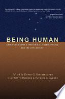 Being Human Book PDF
