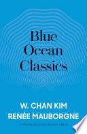 Blue Ocean Classics PDF