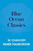 Blue Ocean Classics [Pdf/ePub] eBook