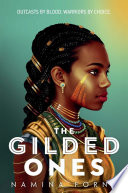 The Gilded Ones image