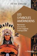 Pdf Les symboles amérindiens Telecharger