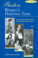 Boston Women s Heritage Trail