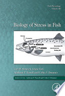 Biology Of Stress In Fish Book PDF