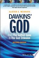 Dawkins  God Book PDF