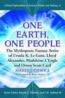 One Earth, One People