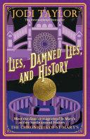 Lies, Damned Lies, and History Pdf/ePub eBook