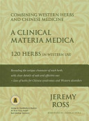 Combining Western Herbs and Chinese Medicine