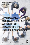 Leveraging Multigenerational Workforce Strategies in Higher Education Pdf/ePub eBook