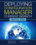 Deploying Configuration Manager Current Branch With Pki Book PDF