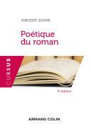 Poétique du roman - 5e éd. Pdf/ePub eBook