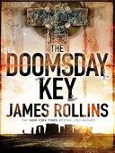 The Doomsday Key ebook