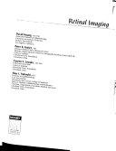Retinal Imaging Book