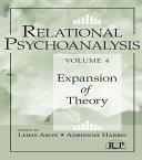 Relational Psychoanalysis, Volume 4