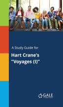 A Study Guide for Hart Crane's