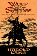 Pdf Wolf of the Steppes