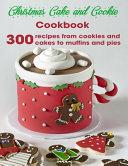 Christmas Cake and Cookie Cookbook Pdf/ePub eBook