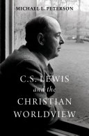 C. S. Lewis and the Christian Worldview Pdf/ePub eBook