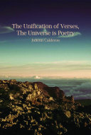 The Unification of Verses  The Universe is Poetry