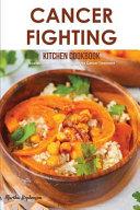 Cancer Fighting Kitchen Cookbook