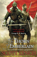 The Thorn of Emberlain Book
