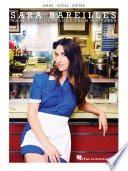 Sara Bareilles   What s Inside  Songs from Waitress Songbook