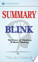 Blink Summary