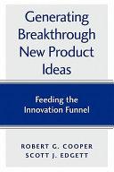 Generating Breakthrough New Product Ideas ebook