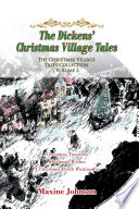 The Dickens  Christmas Village Tales