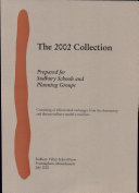 The 2002 Collection
