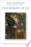 The Wizard of Us Book
