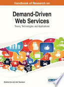 Handbook Of Research On Demand Driven Web Services Theory Technologies And Applications Book PDF