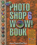 The Photoshop 6 Wow  Book