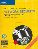 Security  Guide to Networking Security Fundamentals