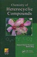 Chemistry of Heterocyclic Compounds Book